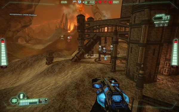 Tribes: Ascend Screenshot 2