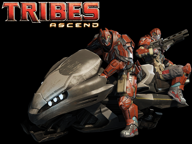 Tribes: Ascend Screenshot 4