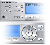 MV2Player Screenshot 1