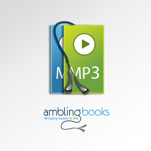 Ambling BookPlayer Lite Screenshot