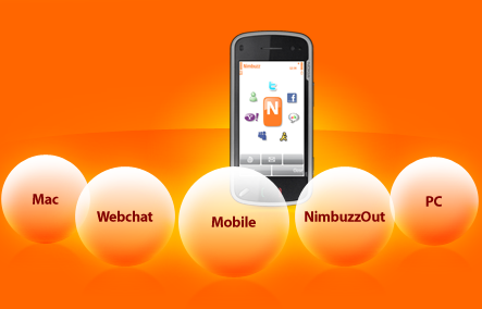 Nimbuzz Screenshot 10
