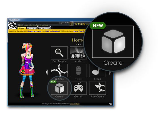 Imvu latest version 2019 free download.