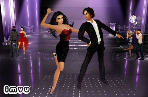 Download IMVU 90000 84 for Mac Free