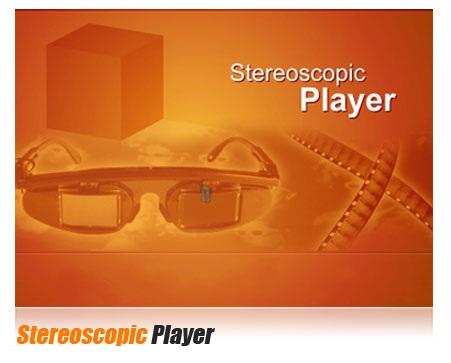 Stereostopic Player Screenshot 4