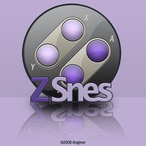 ZSNES Screenshot 4