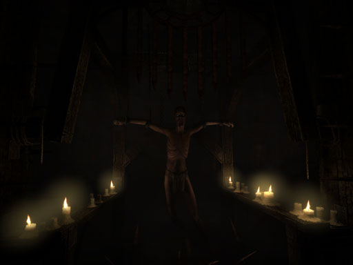 Amnesia: The Dark Descent Screenshot 5