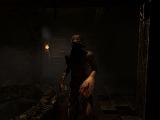 Amnesia: The Dark Descent Screenshot 6