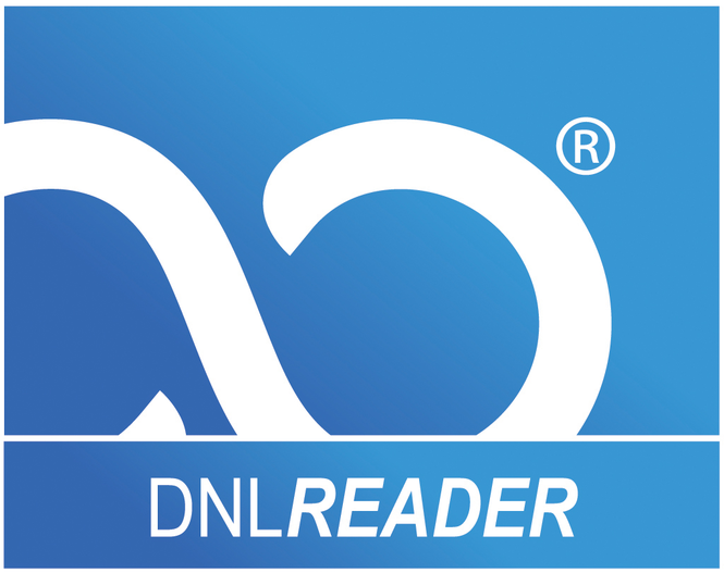 DNL Reader Screenshot 1