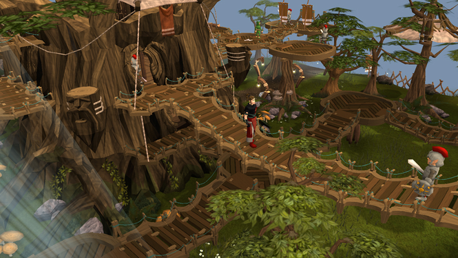 Runescape Screenshot 5