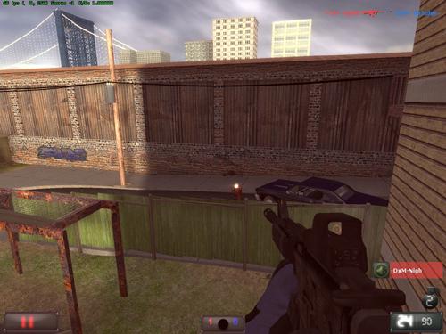 Half-Life 2- Revolt: The Decimation Screenshot 3