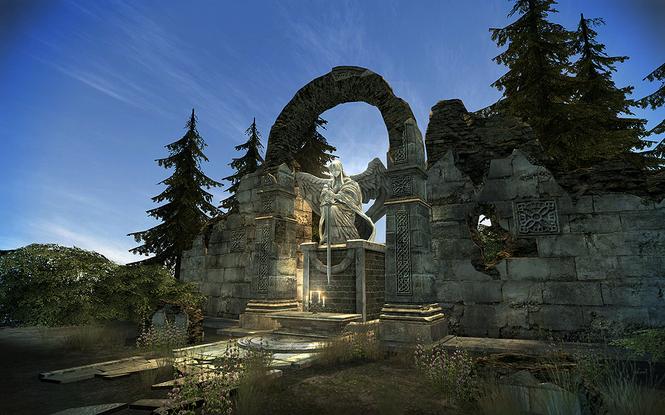 Vindictus Screenshot 2