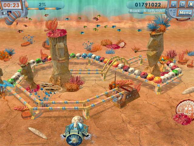 Ocean Quest Screenshot 2
