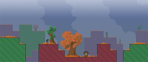 Knytt Stories Screenshot