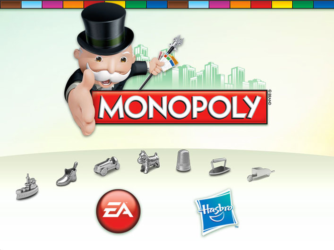 Monopoly Deluxe Screenshot 4