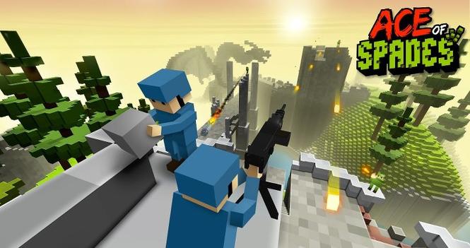 Ace of Spades Screenshot 1