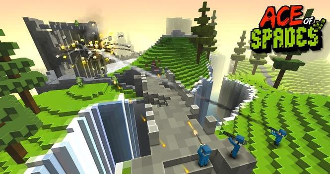 Ace of Spades Screenshot 7