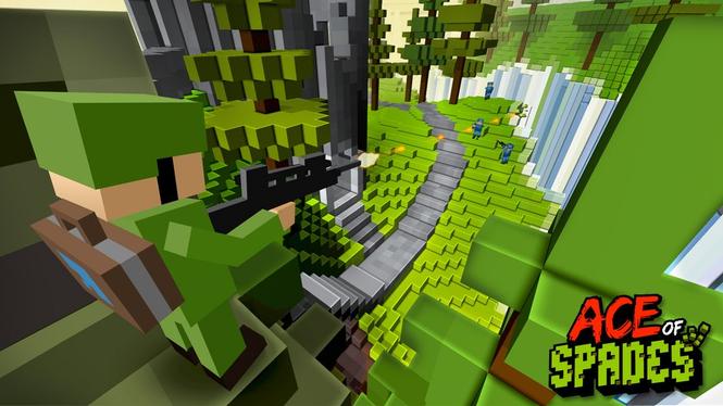 Ace of Spades Screenshot 2