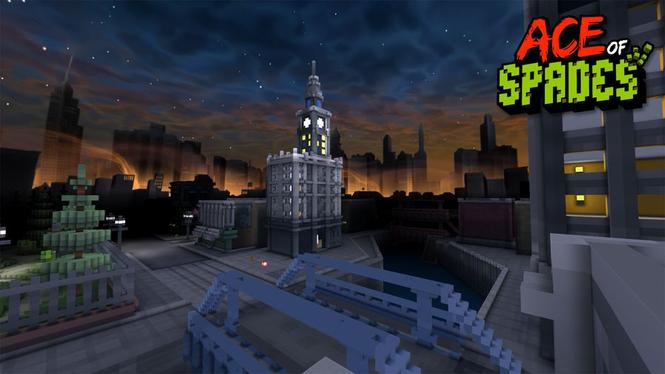Ace of Spades Screenshot 3