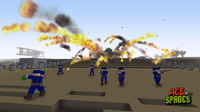 Ace of Spades Screenshot 6