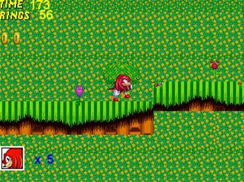 Sonic the Hedgehog Adventure 3 Screenshot
