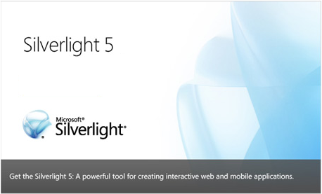 Silverlight Screenshot