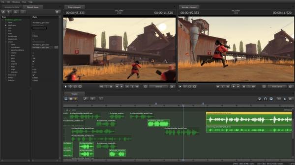 Source Filmmaker Screenshot 4