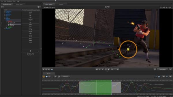 Source Filmmaker Screenshot 5
