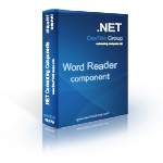 Word Reader .NET Screenshot