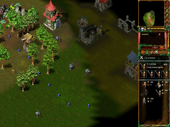 Alien Nations Screenshot 5