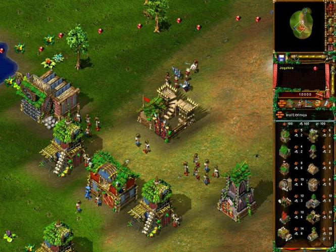 Alien Nations Screenshot 6