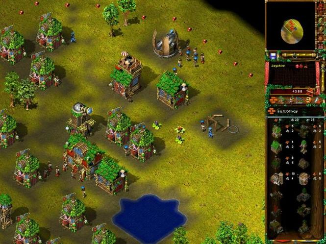Alien Nations Screenshot 3