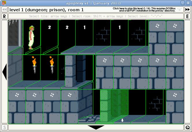 Apoplexy Screenshot