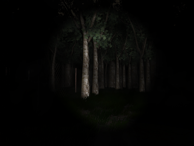 Slender: The Eight Pages Screenshot 4