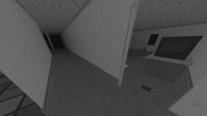 Slenderman Screenshot 2