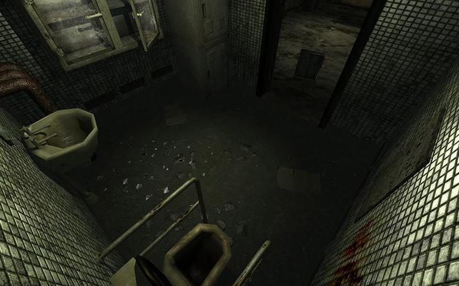Penumbra: Black Plague Screenshot 2