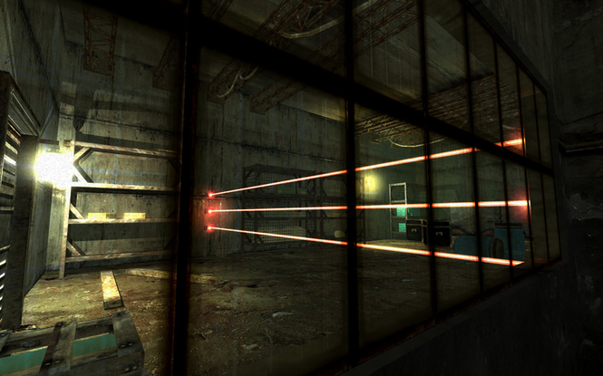 Penumbra: Black Plague Screenshot 3