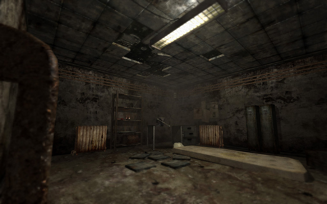 Penumbra: Black Plague Screenshot 4