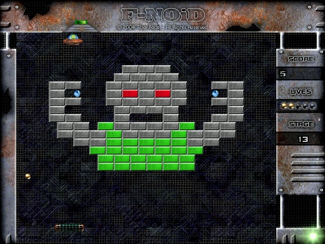 F-Noid Screenshot 1