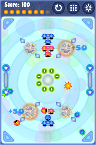 Beetle Bounce Screenshot 2