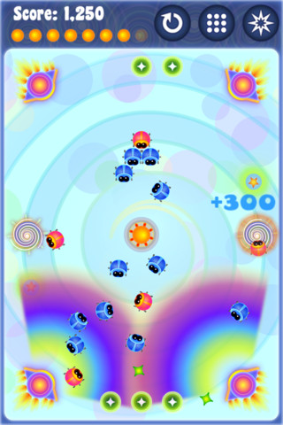 Beetle Bounce Screenshot 3