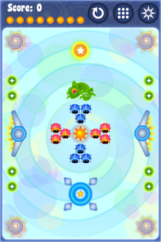 Beetle Bounce Screenshot 4