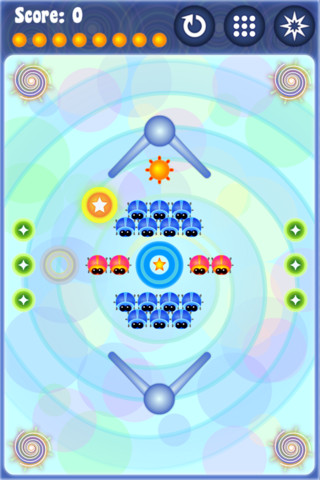 Beetle Bounce Screenshot 5