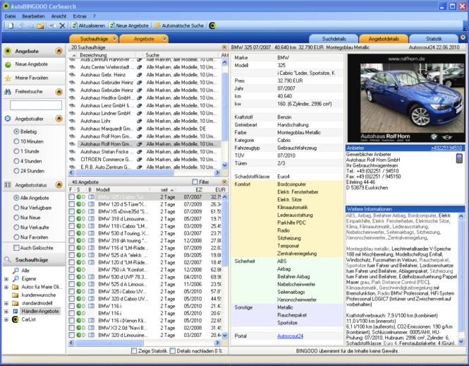 AutoBingooo Screenshot 2