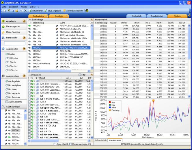 AutoBingooo Screenshot 3
