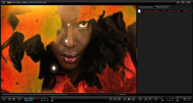 Daum PotPlayer Screenshot 1