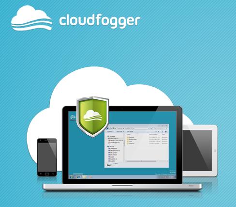 Cloudfogger Screenshot 1