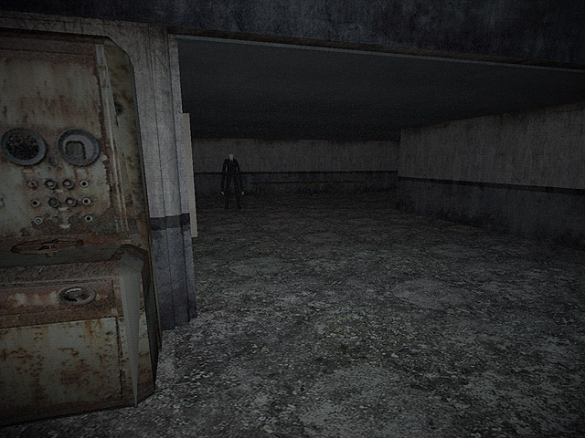 Sanatorium Screenshot