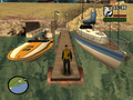 Grand Theft Auto: Sand Andreas Multi Theft Auto Mod 1