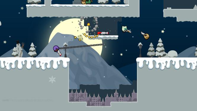 Teeworlds Screenshot 2