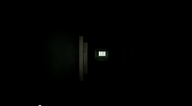 Slenderman's Shadow - Hospice Screenshot 1